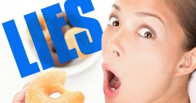 7 Food Lies Everyone Accepts As Fact