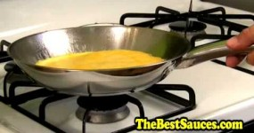 Cooking the Perfect Omelette