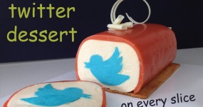 How To Cook Twitter Cake