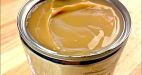 How to make Caramel in a Can