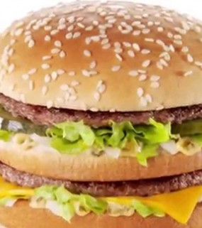 McDonald's food can be banned in Russia
