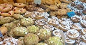 Bunkhouse Cookies