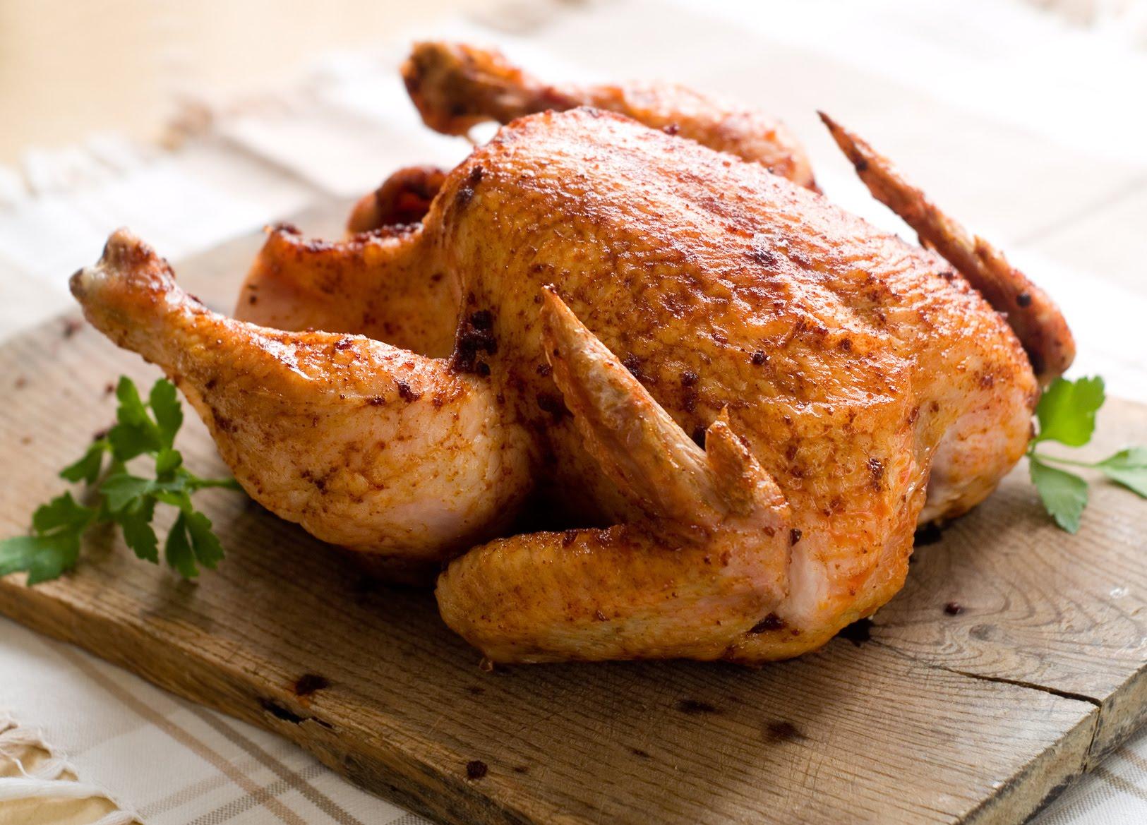 цыпленок жареный картинка дешевле